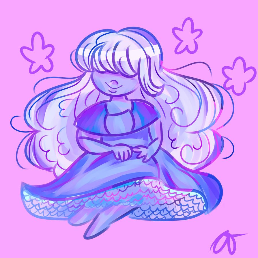 A quick Sapphire