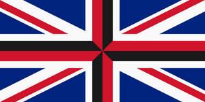 Fictitious Flags #1: United Kingdom of Britannia