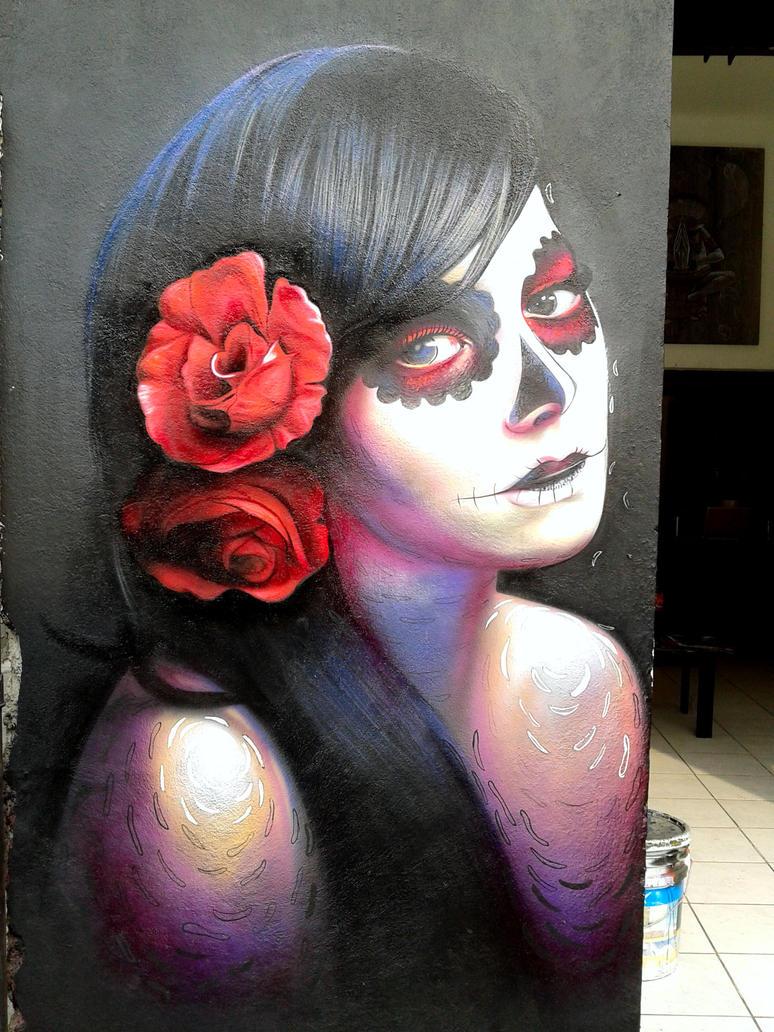 Adelita por Cix by GraffMX