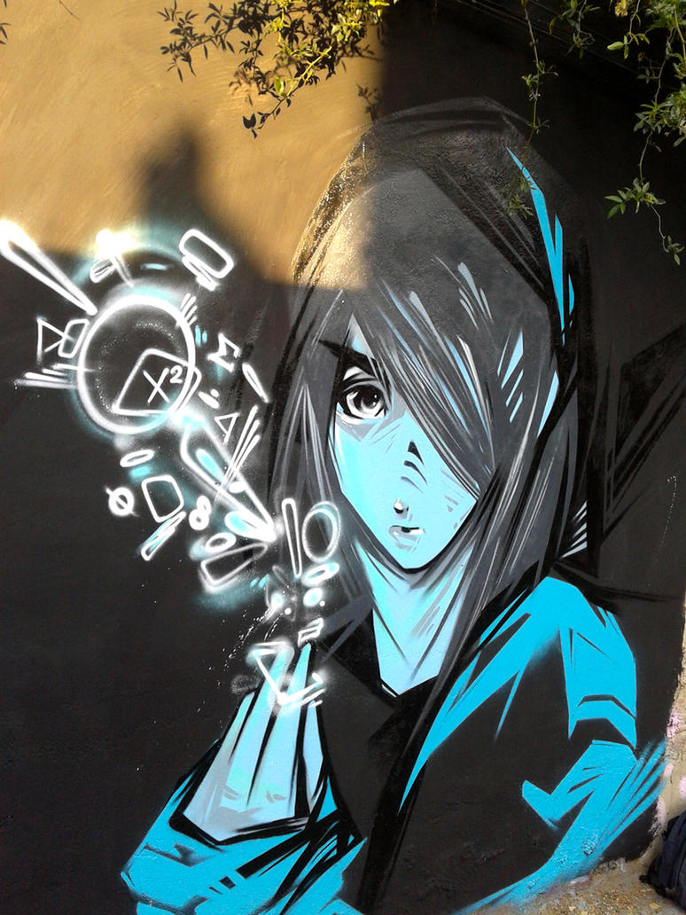 La Magia by GraffMX