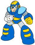 MM2: Flashman