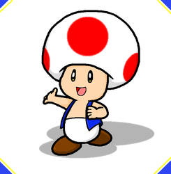 Simply Toad