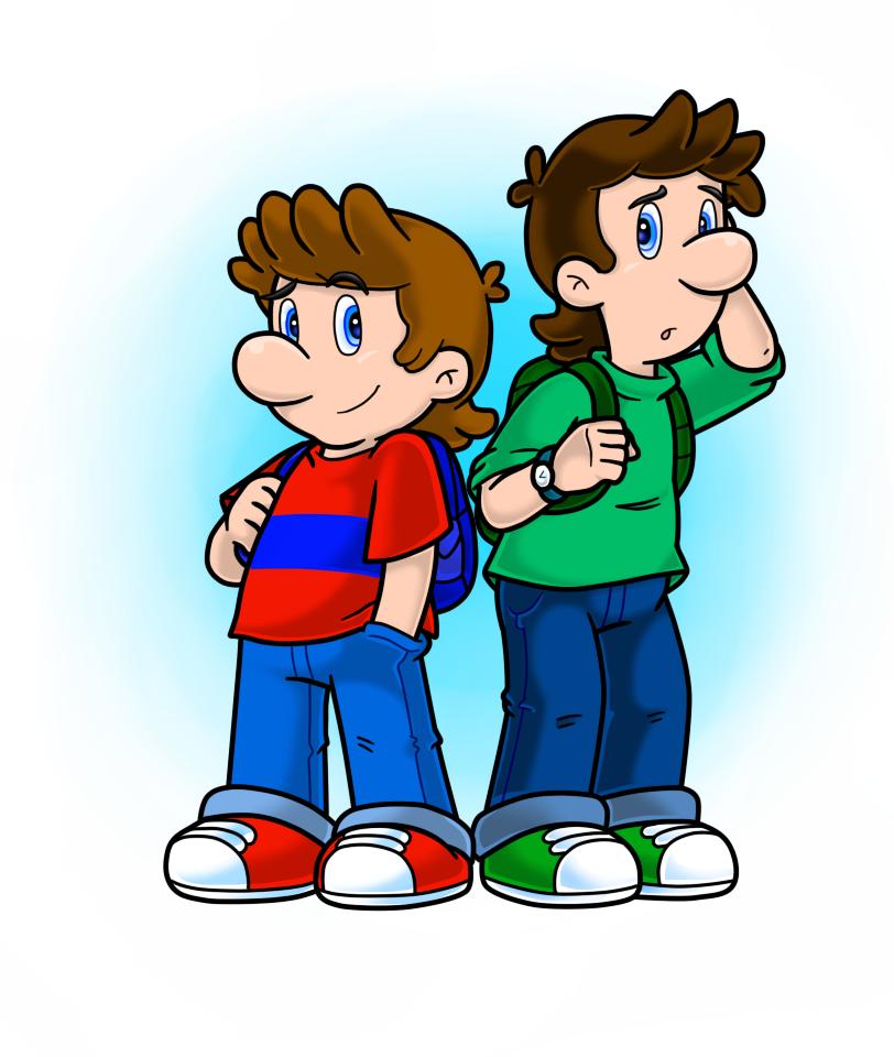 Teen Plumbers