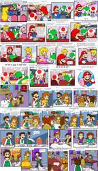 Meet zah Marios page 21 by Nintendrawer