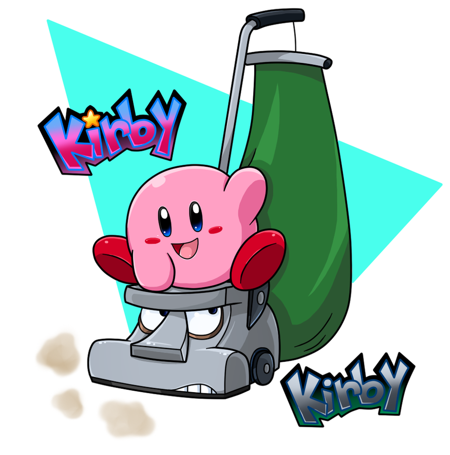 Kirby and kirby by nintendrawer on deviantart kirby and kirby by nintendrawer voltagebd Gallery
