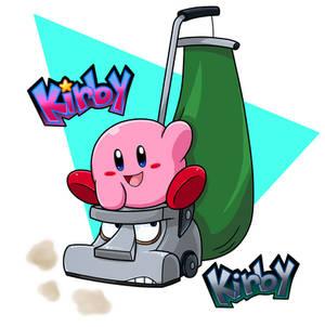Kirby and Kirby