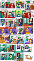 Meet zah Mario's page 24