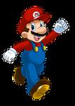 Mario Time!