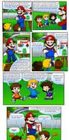 Mario Kids: Power Talk
