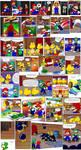 Super Mario Bros. page 54