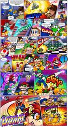 Meet zah Mario's page 37