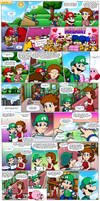 Meet zah Mario's page 39