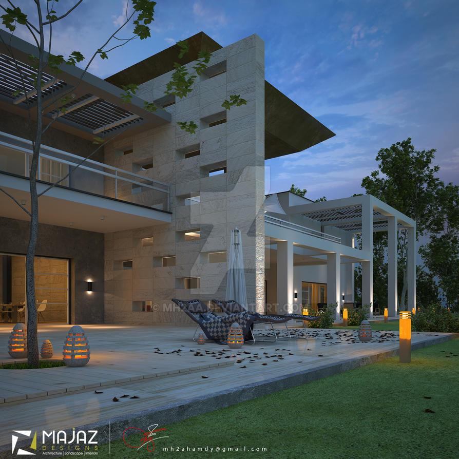 Oman Villa700 Ex 08 by mh2aa