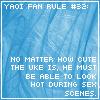 Yaoi Fan Rule Number 32 by SoulOfSixes