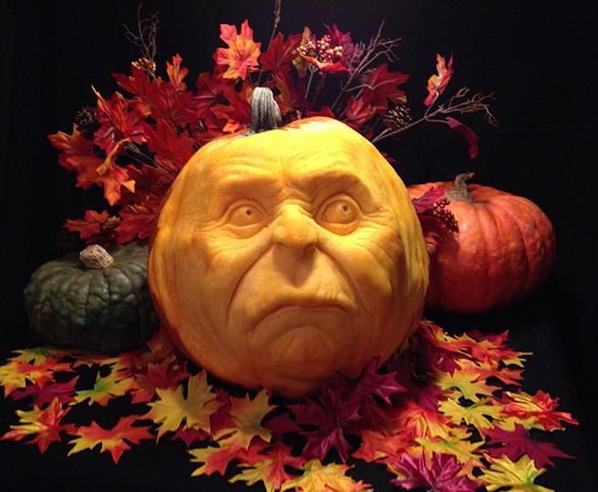 Pister pumpkin 1 by RodgerPister
