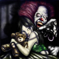 Clowns Will Eat Me by RodgerPister