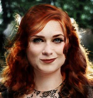 Face Blend - Tabitha Keaton