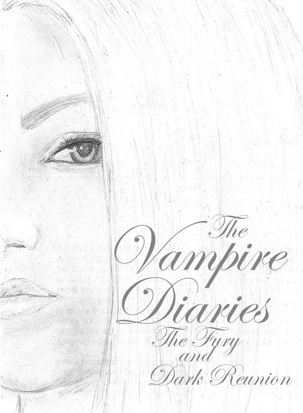 The Vampire Diaries By Katsuki Mimane On Deviantart