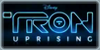 Tron Uprising Plate by DuelistoftheRose