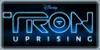 Tron Uprising Plate by RoseDuelistBBSHM
