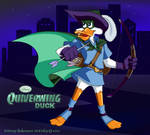 Quiverwing Duck - Heroic Archer