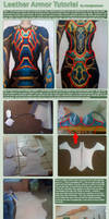 Leather Armor Tutorial