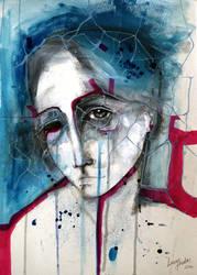 what does it mean to break a glass by LucyBumpkinova