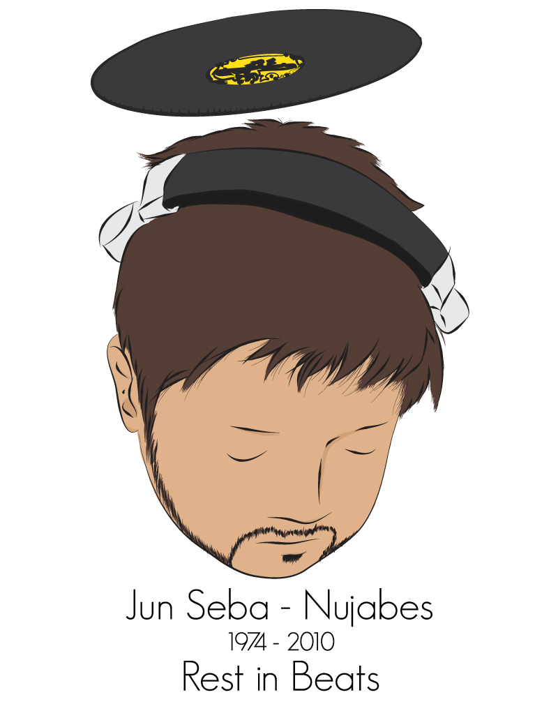 Nujabes Car Accident