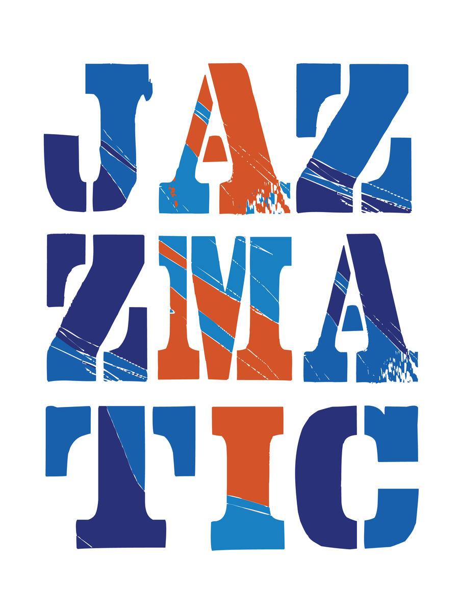 Jazzmatic by StickyRicePlatter