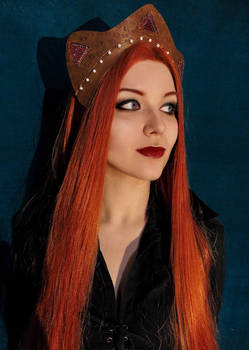 Adda, princess of Temeria