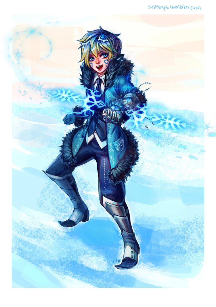 who is ezreal dating Welcome to the magic academy dad was angel, no idea how they started dating zia nephyst: can i be approved one ezreal's son age: 17.