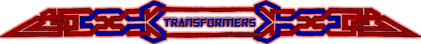 Transformers Knot by Leathurkatt-TFTiggy