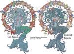 Cordelia,jewelofthesea-colors by Leathurkatt-TFTiggy