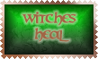 Witches Heal by Leathurkatt-TFTiggy