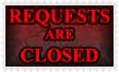 Requests Closed by Leathurkatt-TFTiggy