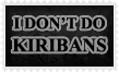 Kiribans No by Leathurkatt-TFTiggy