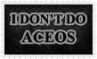 ACEOs No by Leathurkatt-TFTiggy