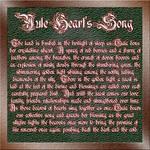 Yule Heart's Song