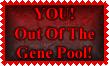 Gene Pool Stamp by Leathurkatt-TFTiggy