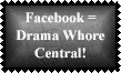 Facebook 2 Stamp by Leathurkatt-TFTiggy