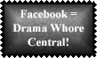 Facebook 2 Stamp by Leathurkatt-TFTiggy