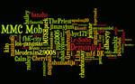 MMC Mob Wordle
