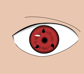 Random Sharingan of Testing! by Flareblitzfury