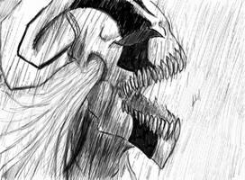 hollow ichigo by ichirukifan013