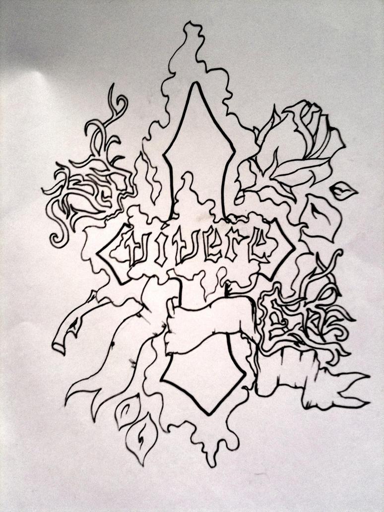 Live italian tattoo by