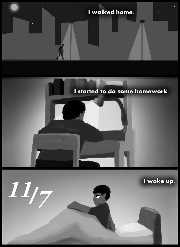 11/7 part 4 by SpeedyDragonG