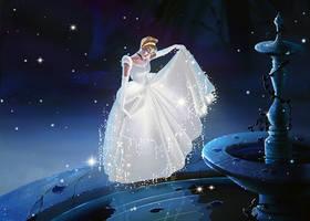 Cinderella by Waleria
