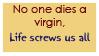 .Life Screws Us. by rothington