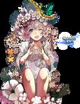 [ YUK ] Render Anime