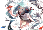 [ YUK ] Render Hatsune Miku